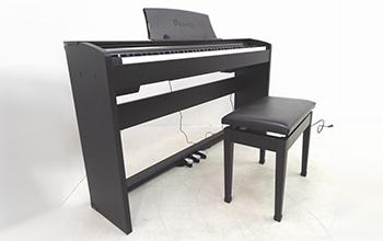 電子ピアノ Privia(プリヴィア)の写真