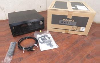 Integraシリーズ 11.2chネットワークAVレシーバー DRX-R1