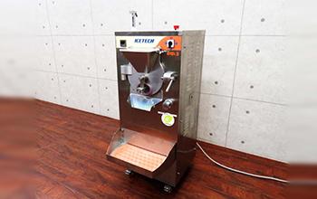 アイステック社 EASY3 業務用ジェラートマシン フリーザー