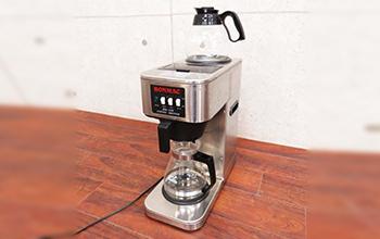 業務用コーヒーマシン BM-2100