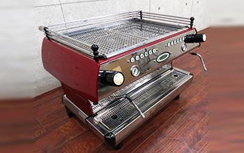 コーヒーマシン FB-80-2