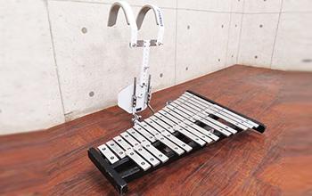 キャリア 鉄琴 MKH-4200