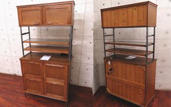 ブリストル(BRISTOL)キッチンボードの写真