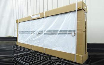 Y4-75TT 薄型玄関収納の写真
