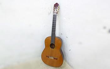 クラシックギター(No.10)