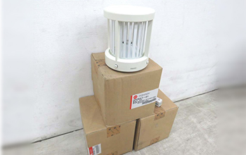 LED照明器具 OPO597-01 3点セットの写真