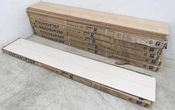 センテフロア 複合フロアー材36枚セット