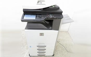 デジタルフルカラー複合機 MX-2310F