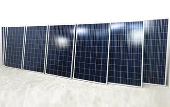 太陽光パネルモジュール20枚セット