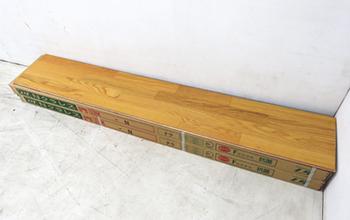 Nクラレス 床暖房対応フローリング12枚セット