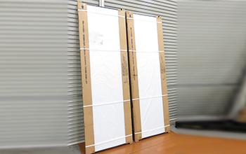 Archi-specシリーズ HIKIDO ルームドア 室内ドア2枚セットの写真