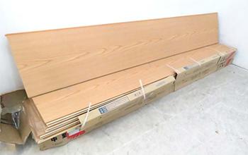 目透かし天井材16枚セット E-1.5K