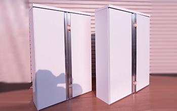 Y4シリーズ 薄型玄関収納