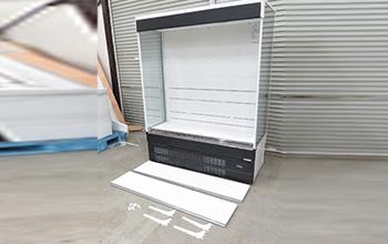 冷蔵ショーケース SAR-U590V
