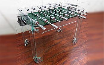 クリスタリノ サッカーゲームテーブル