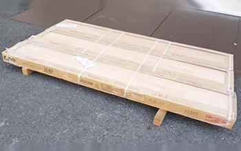 銘樹シリーズ 複合フローリング 18枚セット