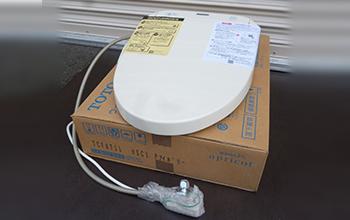 アプリコットシリーズ ウォシュレット 温水洗浄便座 TCF4711の写真