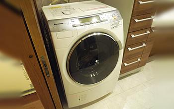洗濯乾燥機 NA-VX710SLの写真