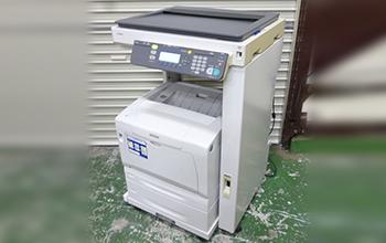 インクジェットビジネスプリンター LP-M5300