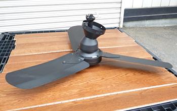 スチールファン WF-403F