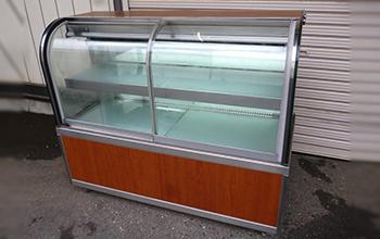 冷蔵ショーケース KN401F2