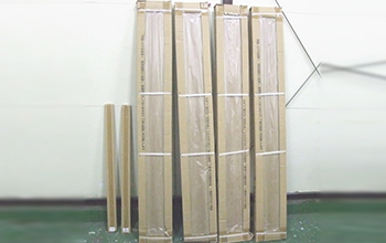 ベリ収納建具折戸 クローゼットドア4点セット