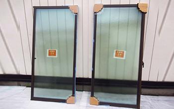 サーモスⅡ-H 高断熱窓 単体引き違い窓
