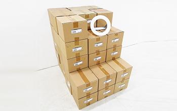 LEDX-60017 LED照明器具50点セット