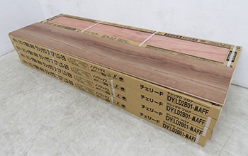 ラシッサフロアLD-2B フローリング材48枚セット