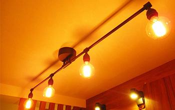 レイトン(Laiton4)室内照明