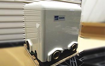 家庭用給水ポンプ 32HPA5.75の写真