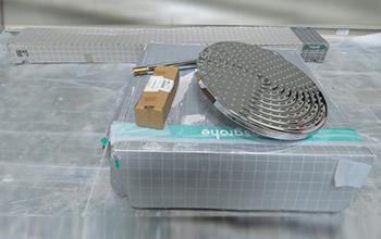 ユニカ(Unica)ウォールバーSプロ1200 シャワー水栓セット 28637004