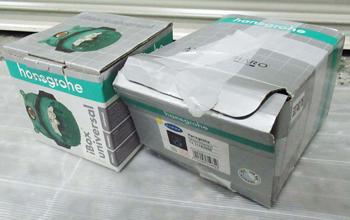 iBox universalシリーズ シャワーセレクトセット
