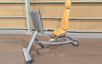 レッグプレス 油圧式トレーニングマシン MXC-007