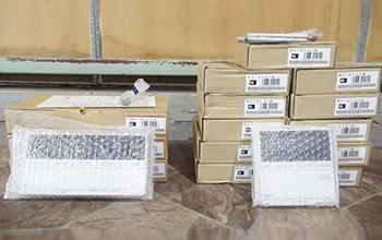 浴室用給湯器リモコン14個セット RC-D101S RC-D101M