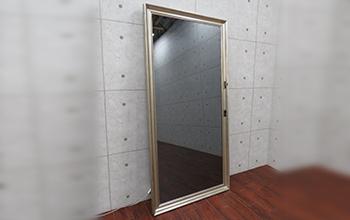 ミラーテレビ AQUOS内蔵
