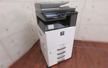デジタルフルカラー複合機 MX-2514の写真