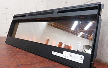 シナジー50(Synergy-50)電気暖炉
