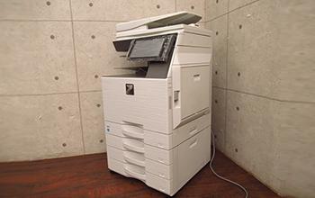 デジタルフルカラー複合機 MX-2650FV