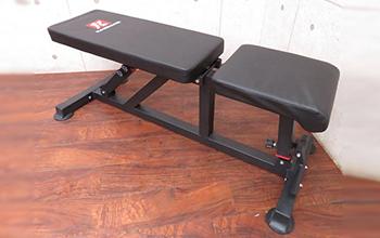 腹筋ベンチ トレーニングベンチ