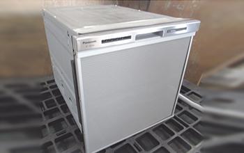 ビルトイン食器洗い乾燥機 NP-45MS8S