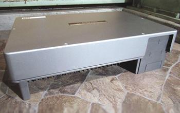 ソーラーパネル パワーコンディショナ JH-40FB2