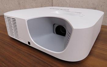 データプロジェクター XJ-V100W