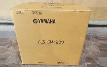 NS-SW300 サブウーファー