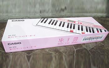 61鍵盤 キーボード LK-312